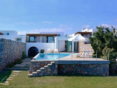 3 Bedroom Villa Private Pool