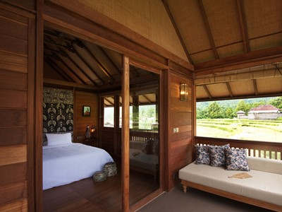 Two Bedroom Bungalows du Sanak Retreat