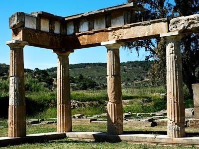 Sanctuaire d'Artémis