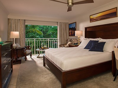 Honeymoon Luxury Room