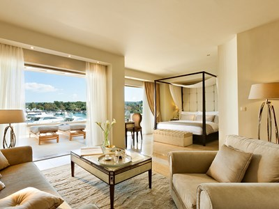 Suite Beachfront