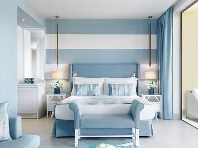 Double Room Ground Floor- Sea View