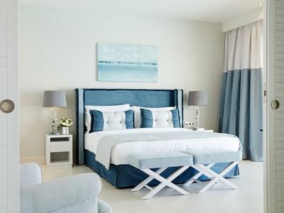 One Bedroom Bungalow Suite du Sani Club en Grèce