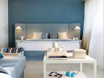 Double Room Ground Floor-Sea View