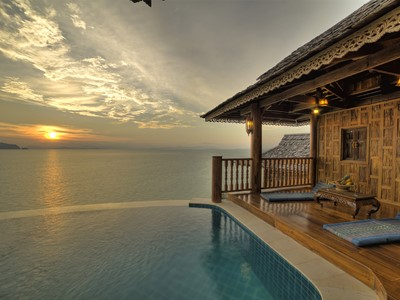 Santhiya Royal Grand Pool Villa Suite Santhiya Resort
