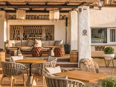 Hôtels Top en Sardaigne