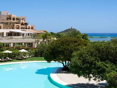 Vacances en Sardaigne du sud