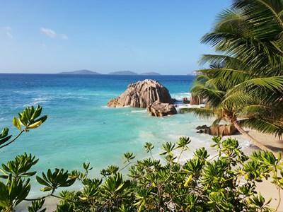Nos Circuits aux Seychelles