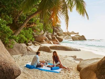 Voyage sur-mesure aux Seychelles
