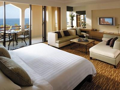 Speciality Suite du Shangri-La Al Bandar à Oman