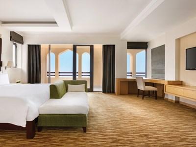 Al Bandar Speciality Suite