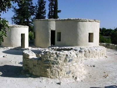 Site Néolithique de Choirokoitia