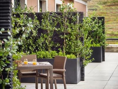 Quinta Superior Terrace