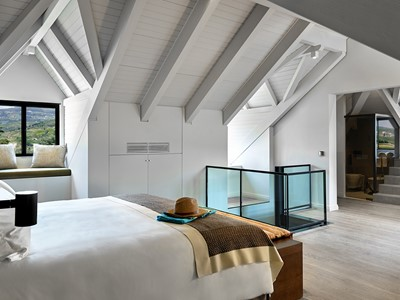 Quinta Duplex Suite du Six Senses Douro Valley