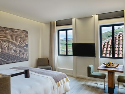 Quinta Superior du Six Senses Douro Valley