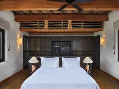 Three Bedroom Beachfront Retreat