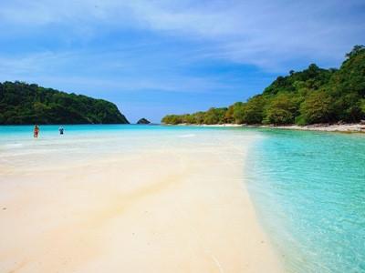 Snorkeling et détente à Koh Rok
