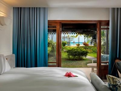 Magnifique Room