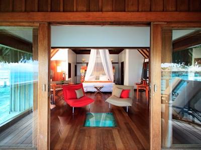 Luxury 2-Bedroom Villa