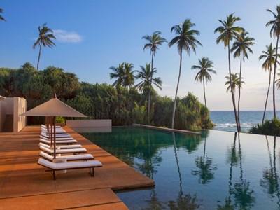 Hôtels top au Sri Lanka