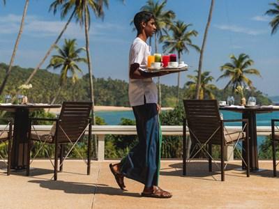Voyage sur mesure au Sri Lanka