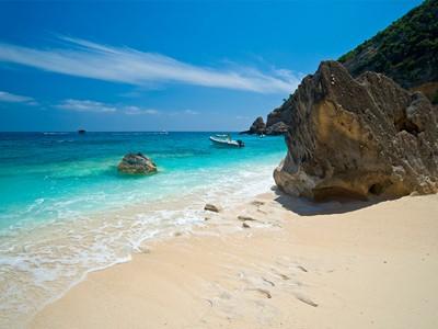Les belles plages de Sardaigne vous attendent à seulement 20 minutes de voiture