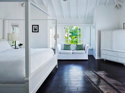 Luxury Cottage du Sugar Beach à Sainte-Lucie