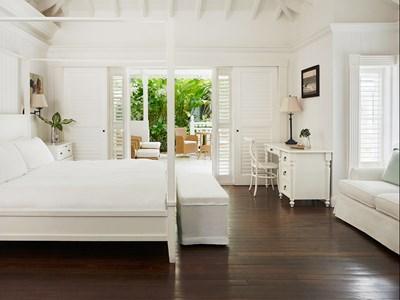 Three Bedroom Residence Oceanfront