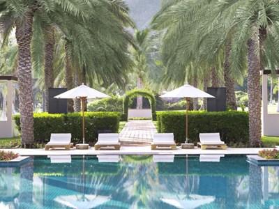 Hôtels Top au Sultanat d'Oman