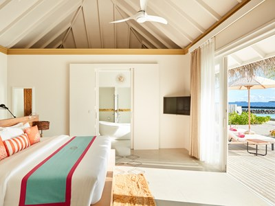 King Beach Suite