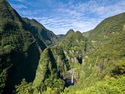 Survol des plus beaux sites en Hélicoptère