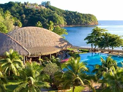 Tous nos hôtels à Tahiti