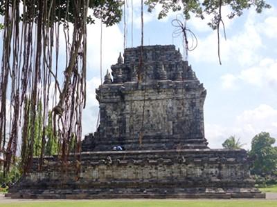 Temple de Mendut