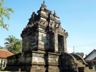 Temple de Pawon