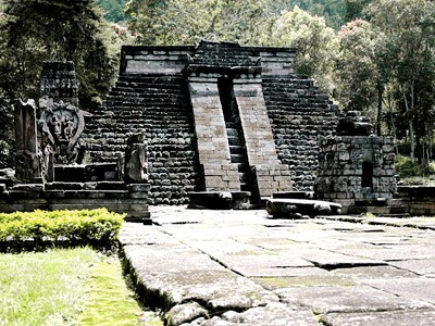Temple de Sukuh