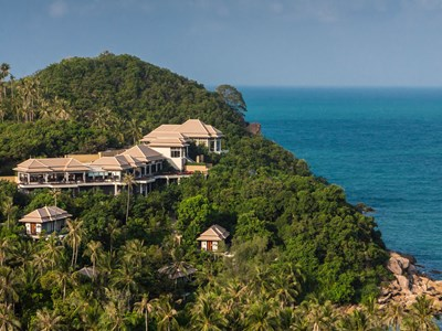Hôtels top en Thaïlande