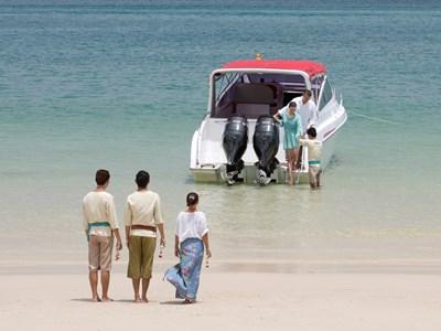 Voyage sur mesure en Thaïlande