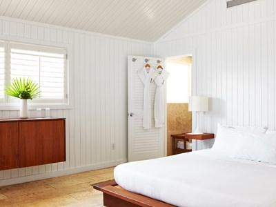 Oceanfront Cove Suite