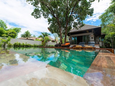 La Maison du Layana Resort and Spa à Koh Lanta