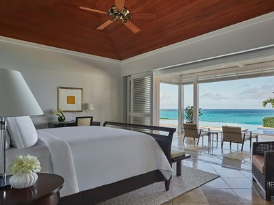 Four Bedroom Villa de l'Ocean Club, a Four Seasons Resort