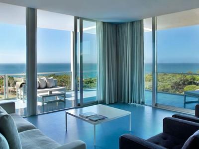 The Oitavos Suite