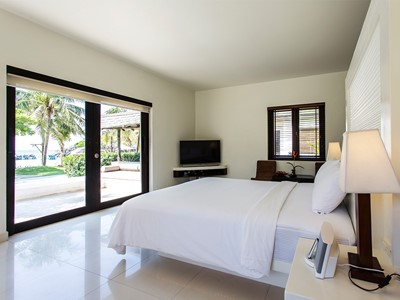 Grand Deluxe Pool Villa de l'hôtel The Racha à Phuket