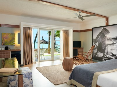 Suite Executive Seafront Adult