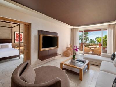 Villa One Bedroom Garden Suite