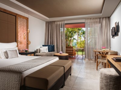 Villa Deluxe Room Ocean View