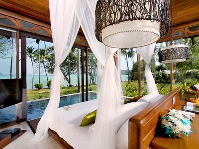 Vijitt Pool Villa du Vijitt Resort à Phuket