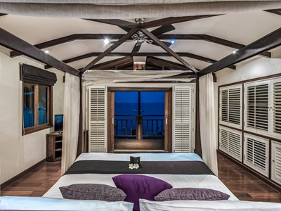 2 Bedroom Grand Sea View Pool Villa