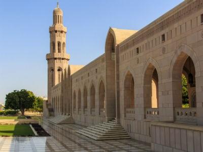 Tour de la ville de Salalah