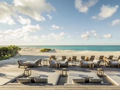 Tous nos hôtels à Turks and Caicos