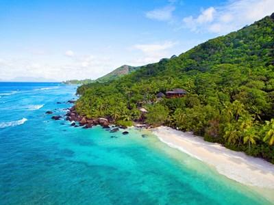 Une journée au Hilton Labriz Resort & Spa